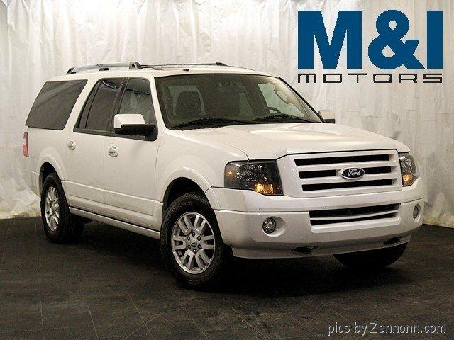 2013 ford expedition el 4x4 limited 4dr suv for sale in for M i motors highland park il 60035