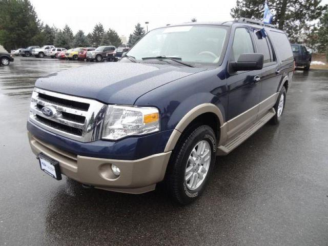 2013 ford expedition el for sale in coeur d 39 alene idaho classified. Black Bedroom Furniture Sets. Home Design Ideas