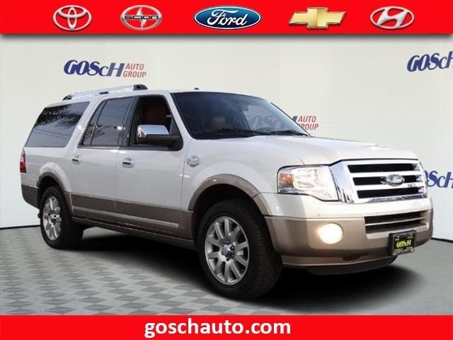 2013 ford expedition el king ranch 4x2 king ranch 4dr suv for sale in hemet california. Black Bedroom Furniture Sets. Home Design Ideas
