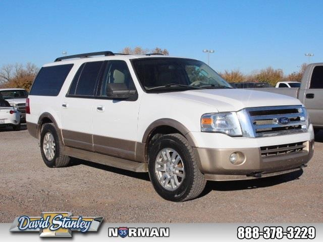 Ford Expedition El King Ranch X King Ranch Dr
