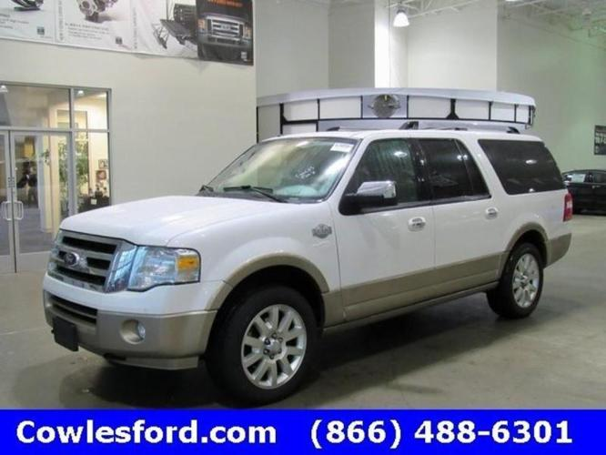2013 ford expedition el king ranch 4x4 king ranch 4dr suv for sale in woodbridge virginia. Black Bedroom Furniture Sets. Home Design Ideas