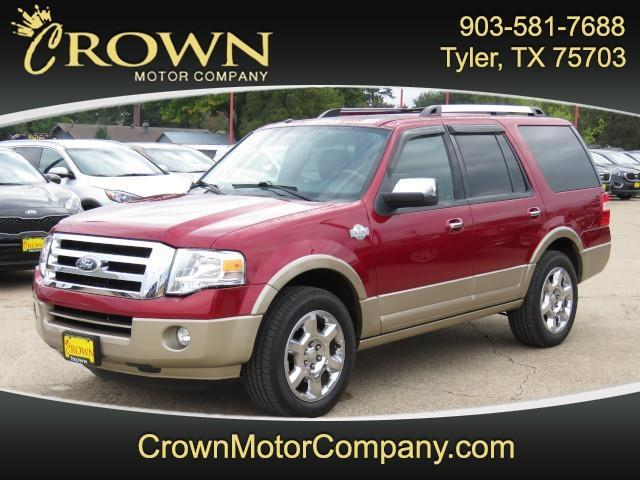 2013 ford expedition king ranch 4x2 king ranch 4dr suv for sale in tyler texas classified. Black Bedroom Furniture Sets. Home Design Ideas