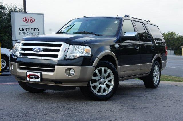 2013 ford expedition king ranch 4x2 king ranch 4dr suv for sale in granbury texas classified. Black Bedroom Furniture Sets. Home Design Ideas