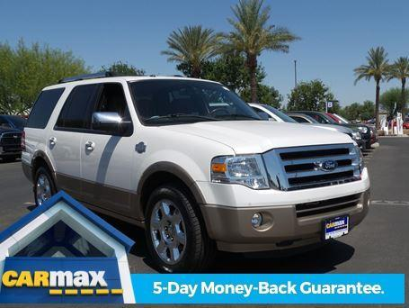 2013 ford expedition king ranch 4x2 king ranch 4dr suv for sale in tucson arizona classified. Black Bedroom Furniture Sets. Home Design Ideas