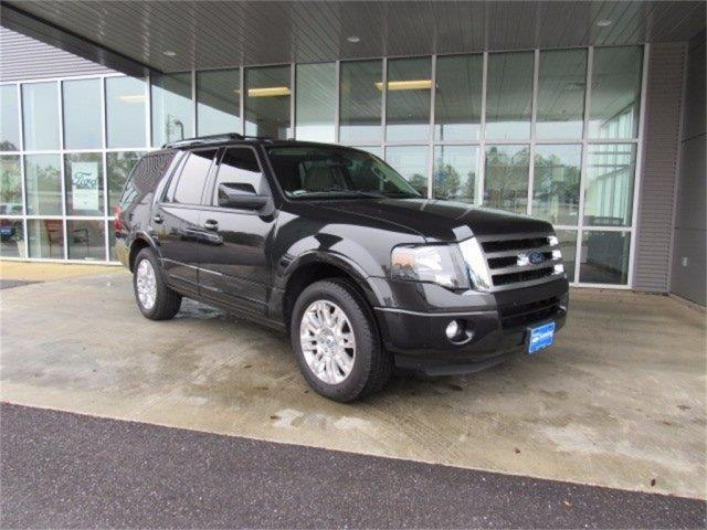 2013 Ford Expedition Limited 4x2 Limited 4dr SUV