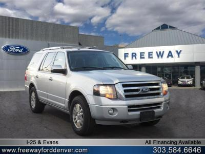 2013 Ford Expedition Limited 4x4 Limited 4dr SUV