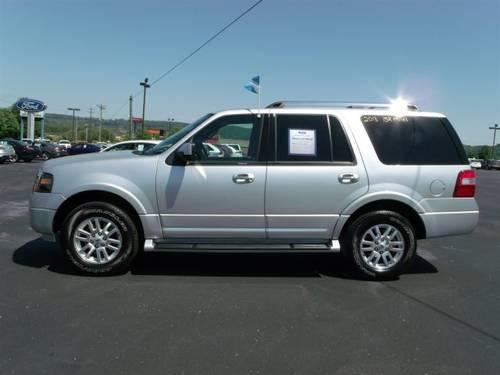Jacky Jones Lincoln >> 2013 Ford Expedition Sport Utility Limited for Sale in ...