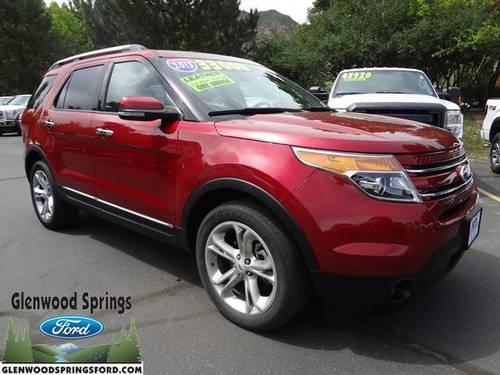 2013 ford explorer 4d sport utility limited for sale in cardiff. Cars Review. Best American Auto & Cars Review