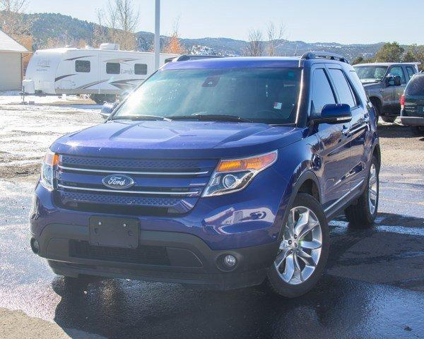 2013 ford explorer 4x4 limited 4dr suv for sale in beshoar junction colorado classified. Black Bedroom Furniture Sets. Home Design Ideas
