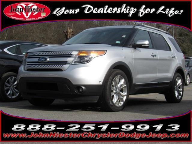 2013 ford explorer limited awd limited 4dr suv for sale in lillington north carolina classified. Black Bedroom Furniture Sets. Home Design Ideas