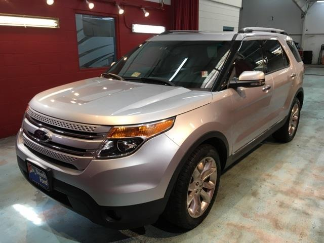2013 ford explorer limited awd limited 4dr suv for sale in virginia beach virginia classified. Black Bedroom Furniture Sets. Home Design Ideas