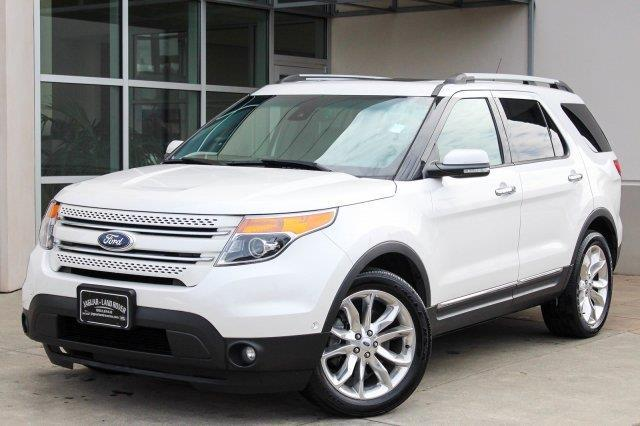 2013 ford explorer limited awd limited 4dr suv for sale in bellevue washington classified. Black Bedroom Furniture Sets. Home Design Ideas