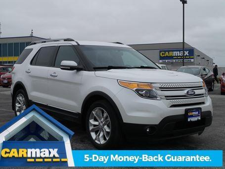 2013 ford explorer limited awd limited 4dr suv for sale in tulsa oklahoma classified. Black Bedroom Furniture Sets. Home Design Ideas