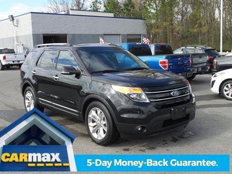 2013 ford explorer limited limited 4dr suv for sale in baton rouge louisiana classified. Black Bedroom Furniture Sets. Home Design Ideas