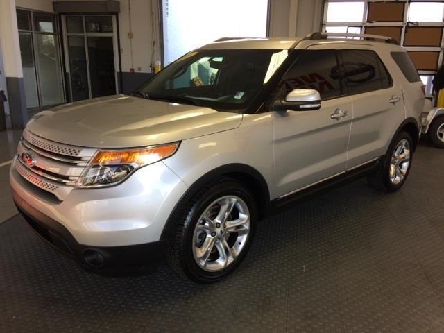 2013 ford explorer limited limited 4dr suv for sale in gallatin tennessee classified. Black Bedroom Furniture Sets. Home Design Ideas