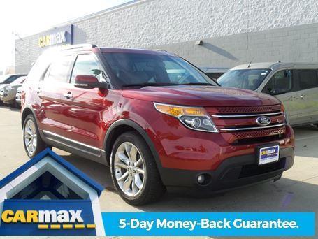 2013 ford explorer limited limited 4dr suv for sale in columbus ohio classified. Black Bedroom Furniture Sets. Home Design Ideas