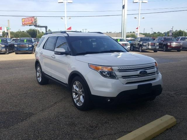 2013 ford explorer limited limited 4dr suv for sale in milton florida classified. Black Bedroom Furniture Sets. Home Design Ideas