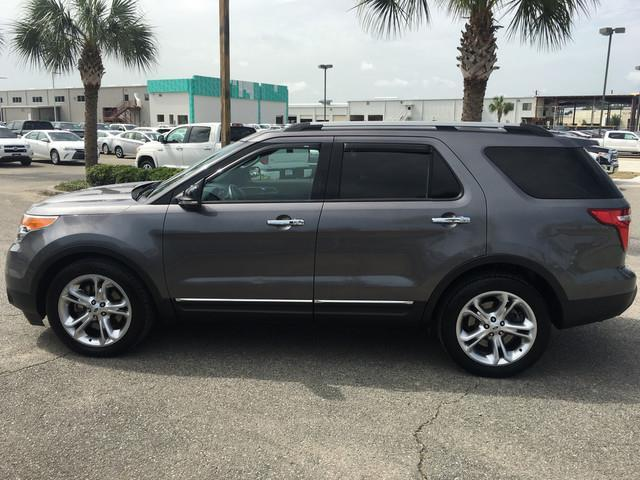 2013 ford explorer limited limited 4dr suv for sale in lafayette louisiana classified. Black Bedroom Furniture Sets. Home Design Ideas