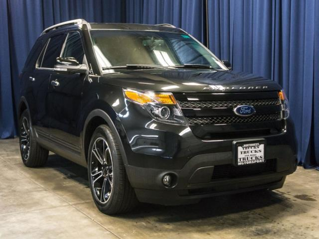 2013 ford explorer sport awd sport 4dr suv for sale in edgewood washington classified. Black Bedroom Furniture Sets. Home Design Ideas