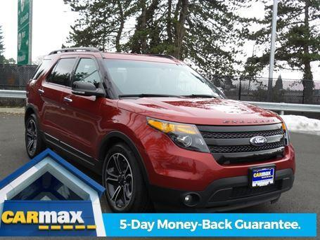 2013 ford explorer sport awd sport 4dr suv for sale in portland. Cars Review. Best American Auto & Cars Review