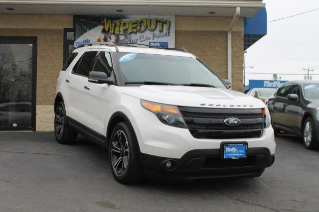 2013 ford explorer sport springfield ma for sale in springfield. Cars Review. Best American Auto & Cars Review