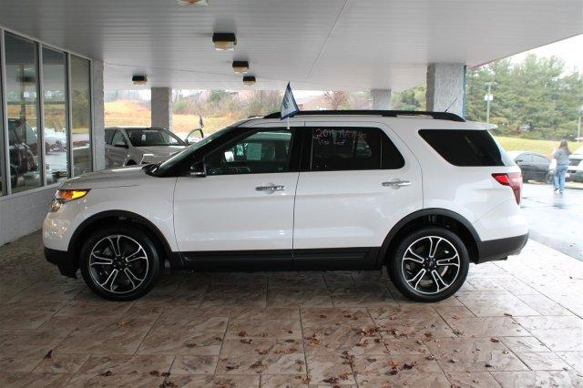 2013 ford explorer sport sweetwater tn for sale in sweetwater. Cars Review. Best American Auto & Cars Review