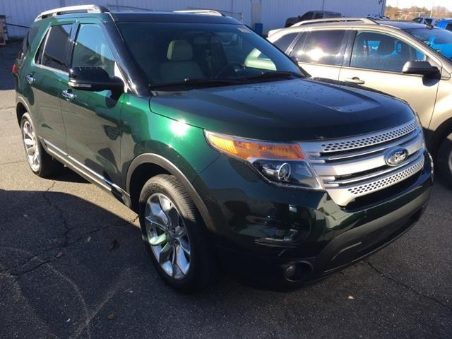 2013 Ford Explorer Xlt Awd Xlt 4dr Suv For Sale In Hickory