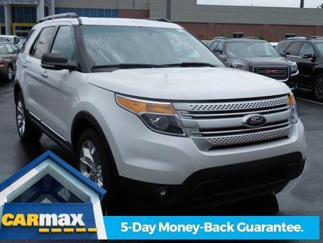2013 ford explorer xlt awd xlt 4dr suv for sale in louisville kentucky classified. Black Bedroom Furniture Sets. Home Design Ideas