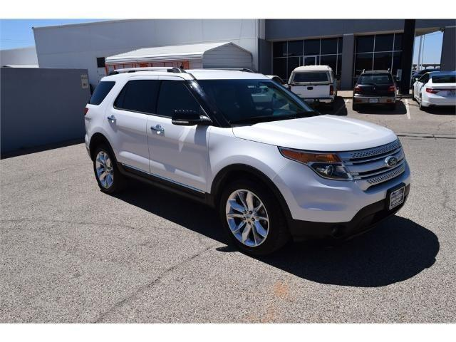 2013 ford explorer xlt awd xlt 4dr suv for sale in lubbock texas classified. Black Bedroom Furniture Sets. Home Design Ideas