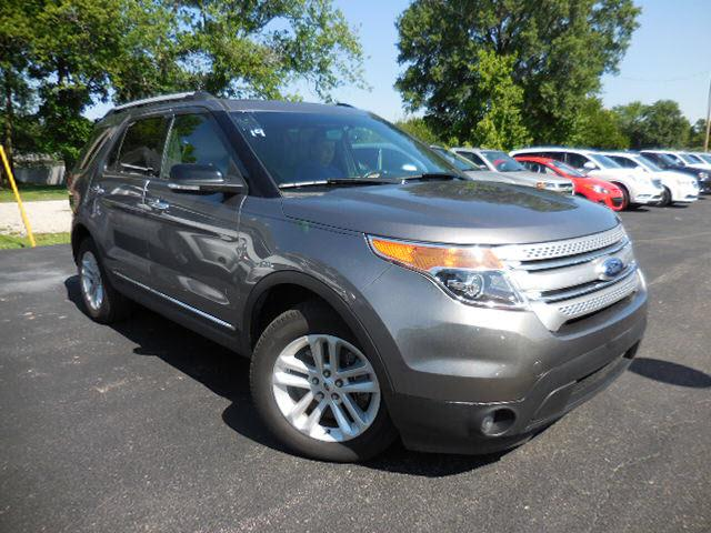 2013 ford explorer xlt centralia il for sale in central city illinois classified. Black Bedroom Furniture Sets. Home Design Ideas