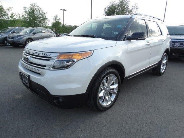 2013 ford explorer xlt san antonio tx for sale in san antonio texas classified. Black Bedroom Furniture Sets. Home Design Ideas