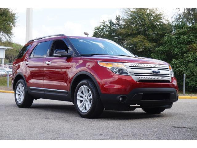 Ed Morse Mazda >> 2013 Ford Explorer XLT XLT 4dr SUV for Sale in Lakeland, Florida Classified | AmericanListed.com
