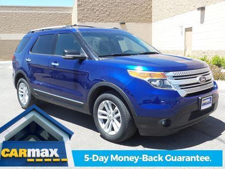 2013 ford explorer xlt xlt 4dr suv for sale in albuquerque new mexico classified. Black Bedroom Furniture Sets. Home Design Ideas