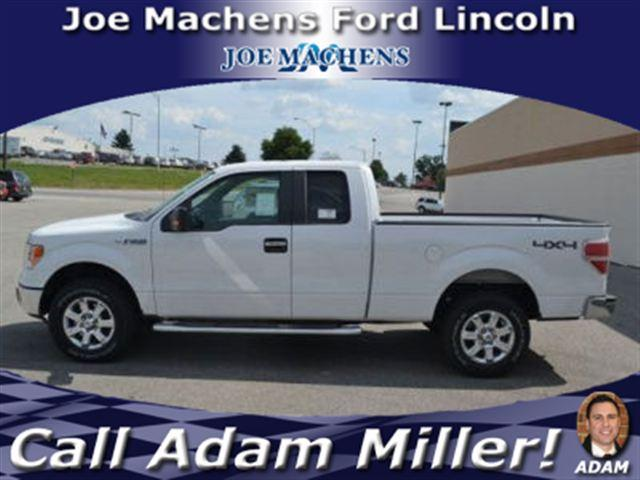 2013 Ford F-150 for Sale in Columbia, Missouri Classified ...
