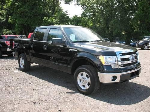 2013 ford f 150 crew cab pickup 4wd supercrew 145 xlt for sale in lionshead lake new jersey. Black Bedroom Furniture Sets. Home Design Ideas