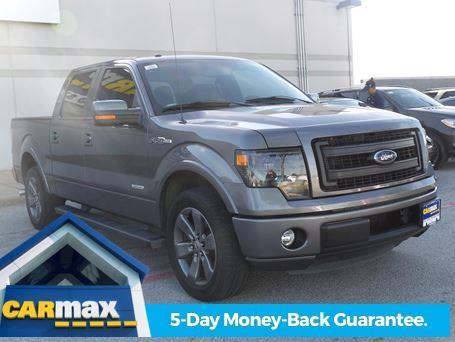 2013 ford f 150 fx2 4x2 fx2 4dr supercrew styleside 5 5 ft sb for sale in memphis tennessee. Black Bedroom Furniture Sets. Home Design Ideas