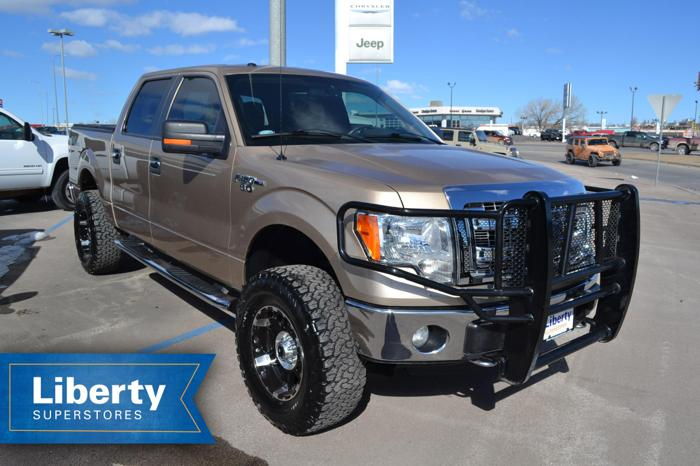 2013 ford f 150 fx4 4x4 fx4 4dr supercrew styleside 5 5 ft sb for sale in jolly acres south. Black Bedroom Furniture Sets. Home Design Ideas