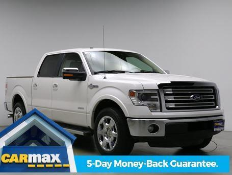 2013 Ford F 150 King Ranch 4x2 King Ranch 4dr Supercrew Styleside 5 5 Ft Sb For Sale In Fort