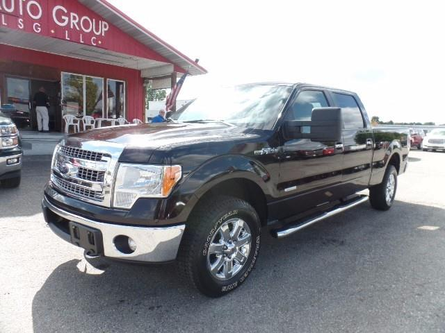 2013 ford f 150 king ranch 4x4 king ranch 4dr supercrew styleside 5 5 ft sb for sale in mount. Black Bedroom Furniture Sets. Home Design Ideas
