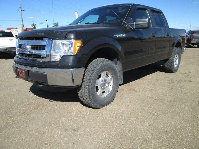 2013 Ford F 150 King Ranch 4x4 King Ranch 4dr Supercrew Styleside 5 5 Ft Sb For Sale In Spokane