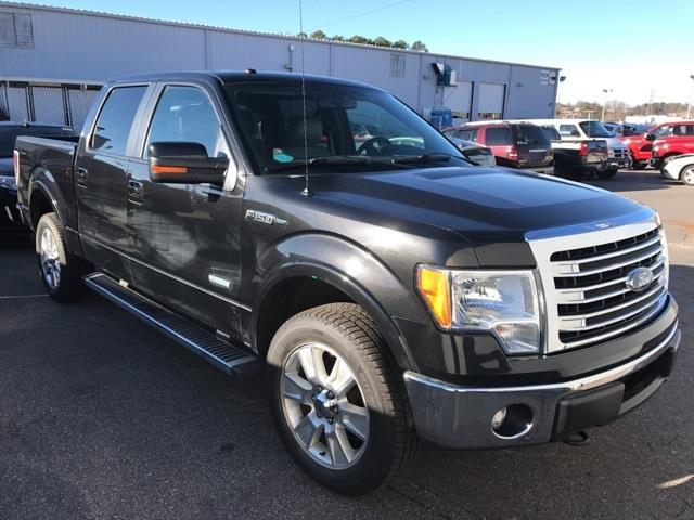 2013 ford f 150 lariat 4x4 lariat 4dr supercrew styleside 6 5 ft sb for sale in hickory north. Black Bedroom Furniture Sets. Home Design Ideas