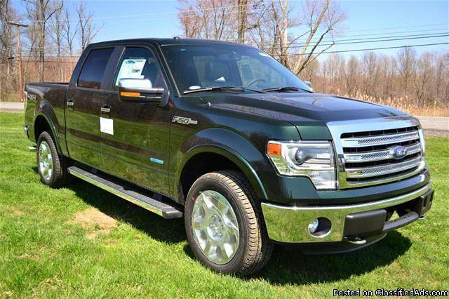 2013 ford f 150 39 lariat 39 4x4 supercrew navigation loaded rhinebeck for sale in rhinebeck. Black Bedroom Furniture Sets. Home Design Ideas
