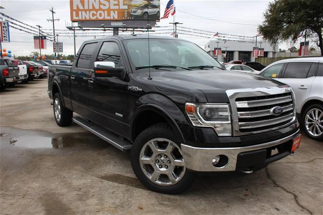 2013 Ford F 150 Lariat Beaumont Tx For Sale In Beaumont