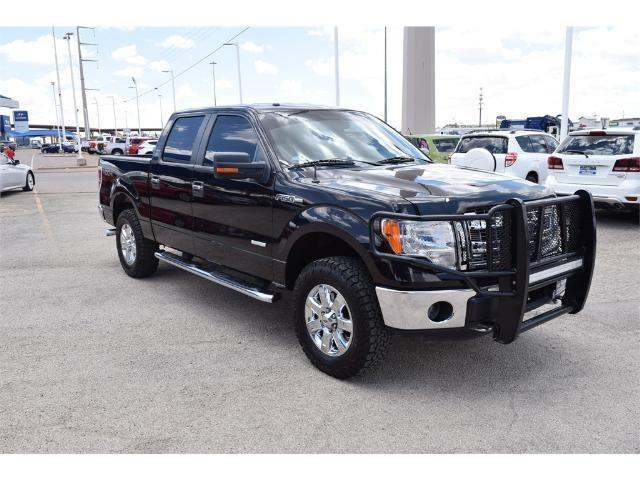 2013 ford f 150 limited 4x4 limited 4dr supercrew styleside 5 5 ft sb for sale in lubbock. Black Bedroom Furniture Sets. Home Design Ideas