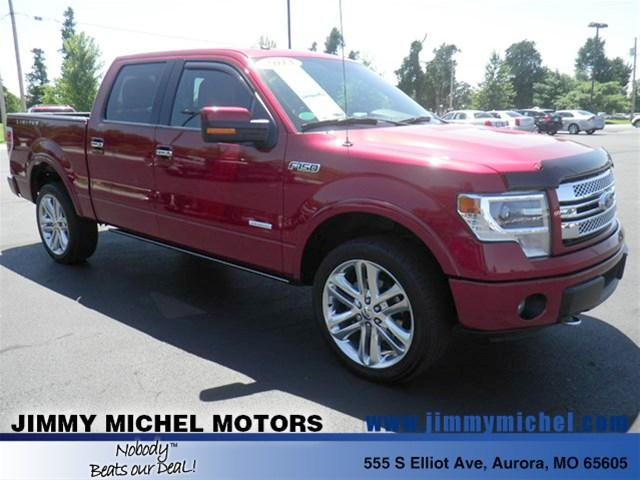2013 ford f 150 limited aurora mo for sale in aurora missouri classified. Black Bedroom Furniture Sets. Home Design Ideas