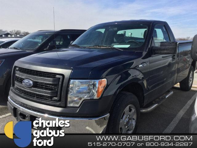 2013 ford f 150 stx 4x2 stx 2dr regular cab styleside 6 5 ft sb for sale in des moines iowa. Black Bedroom Furniture Sets. Home Design Ideas