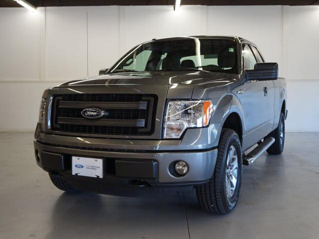2013 ford f 150 stx amherst oh for sale in amherst ohio classified. Black Bedroom Furniture Sets. Home Design Ideas