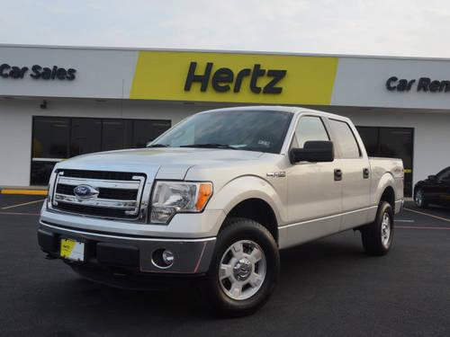 2013 ford f 150 supercrew xlt 4x4 for sale in dallas texas classified. Black Bedroom Furniture Sets. Home Design Ideas