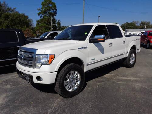 Woody Folsom Ford Baxley Ga >> 2013 Ford F-150 Supercrew XLT for Sale in Baxley, Georgia ...