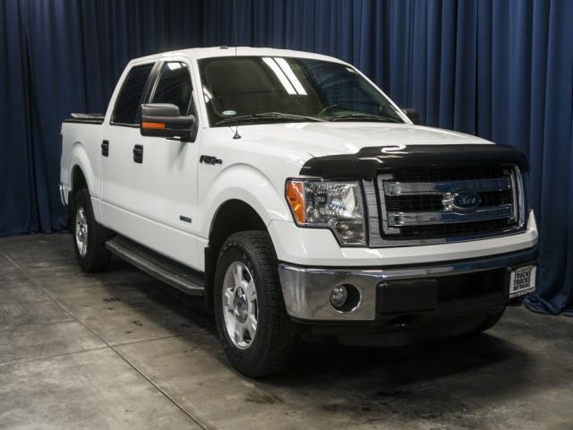 2013 ford f 150 xl 4x4 xl 4dr supercrew styleside 5 5 ft sb for sale in edgewood washington. Black Bedroom Furniture Sets. Home Design Ideas